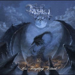 Spell Of Torment - His Tempting Ritual - CD