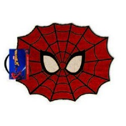 Spider-Man - Web - DOORMAT
