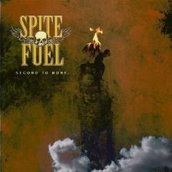 Spite Fuel - Second To None - CD DIGIPAK