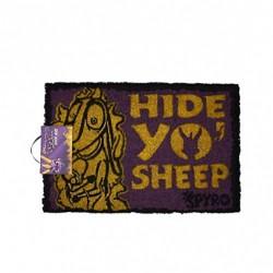 Spyro - Hide Yo' Sheep - DOORMAT