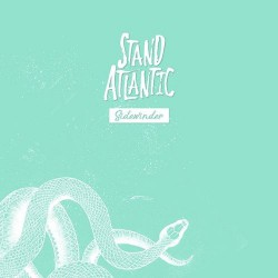 Stand Atlantic - Sidewinder - CD EP