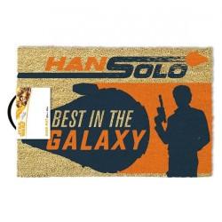 Star Wars - Best In The Galaxy - DOORMAT