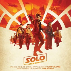 Star Wars - Solo - CD