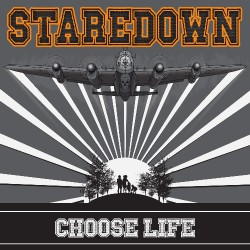 Staredown - Choose Life - CD