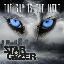 Stargazer - The Sky Is The Limit - CD