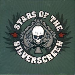 Stars Of The Silverscreen - Stars Of The Silverscreen - CD