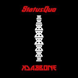 Status Quo - Backbone - CD DIGIPAK