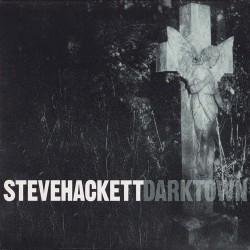 Steve Hackett - Darktown - CD DIGIPAK
