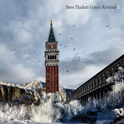 Steve Hackett - Genesis Revisited II - DOUBLE CD