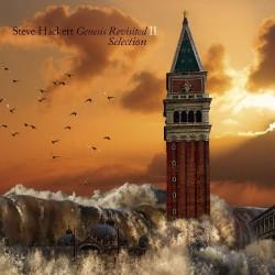 Steve Hackett - Genesis Revisited II: Selection - CD