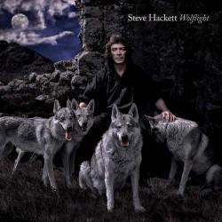 Steve Hackett - Wolflight - CD