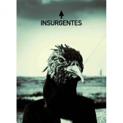 Steven Wilson - Insurgentes - DOUBLE DVD DIGIPACK SLIPCASE