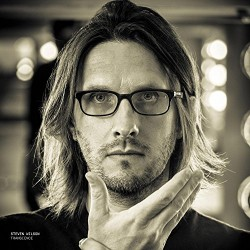 Steven Wilson - Transience - DOUBLE LP Gatefold