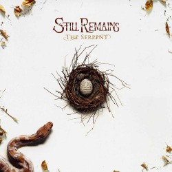 Still Remains - The Serpent - LP