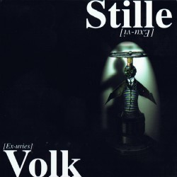 Stille Volk - Ex-uvies - CD DIGIPAK