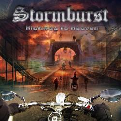 Stormburst - Highway To Heaven - CD