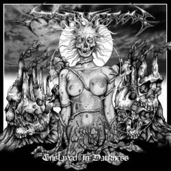 Stormcrow - Enslaved In Darkness - CD
