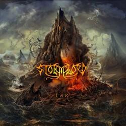 Stormlord - Far - CD DIGIPAK