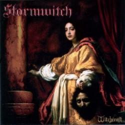Stormwitch - Witchcraft - CD DIGIPAK