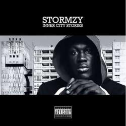 Stormzy - Inner City Stories - CD