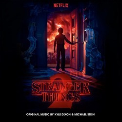 Stranger Things - Season 2 - Original Music - CD