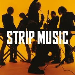 Strip Music - Strip Music - CD
