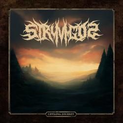 Stryvigor - Lifelong Journey - CD DIGIPAK