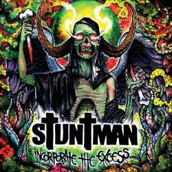 Stuntman - Incorporate the Excess - CD DIGISLEEVE