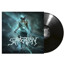 Suffocation - Of The Dark Light - LP Gatefold