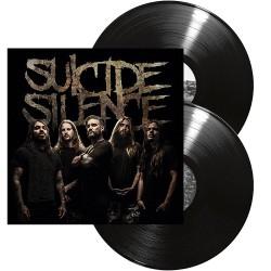 Suicide Silence - Suicide Silence - DOUBLE LP Gatefold
