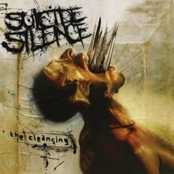 Suicide Silence - The Cleansing - LP + CD