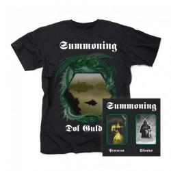 Summoning - Dol Guldur - T-shirt (Homme)