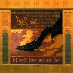 Summoning - Let Mortal Heroes Sing your Fame - CD