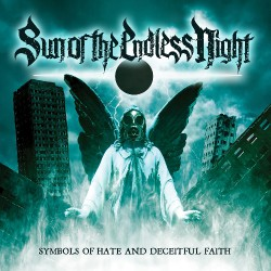 Sun Of The Endless Night - Symbols Of Hate And Deceitful Faith - CD