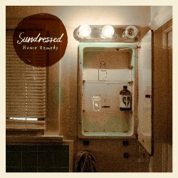 Sundressed - Home Remedy - CD DIGIPAK