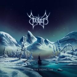 Suotana - Land Of The Ending Time - CD DIGIPAK