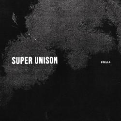 Super Unison - Stella - CD DIGISLEEVE