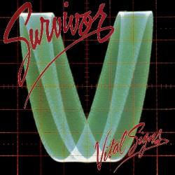 Survivor - Vital Signs - CD