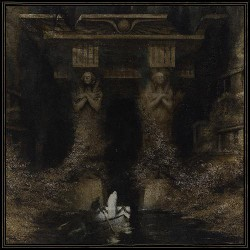 Suspiral - Delve Into The Mysteries Of Transcendence - CD SLIPCASE