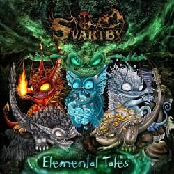 Svartby - Elemental Tales - CD