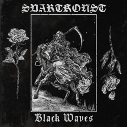 Svartkonst - Black Waves - CD