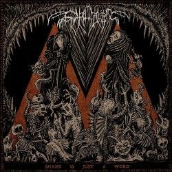 Svarttjern - Shame Is Just A Word - LP