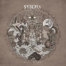 Syberia - Resiliency - CD DIGIPAK