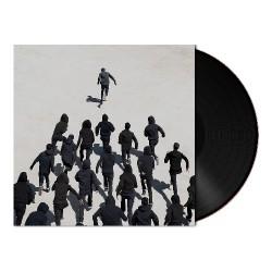 Syberia - Seeds of Change - LP
