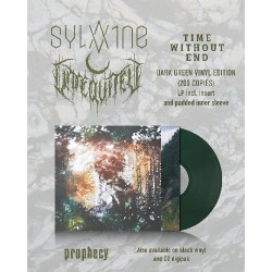 Sylvaine - Unreqvited - Time Without End - Mini LP coloured