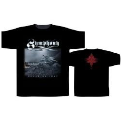 Symphony X - Paradise Lost - T-shirt (Men)