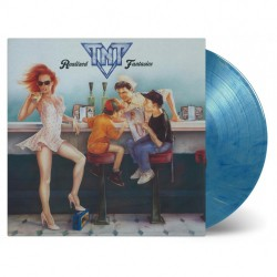 TNT - Realized Fantasies - LP COLOURED