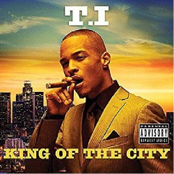 T.I. - King Of The City - CD