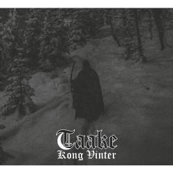 Taake - Kong Vinter - CD DIGIPAK