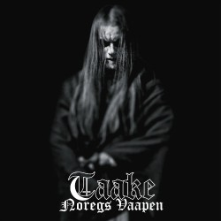 Taake - Noregs Vaapen - CD